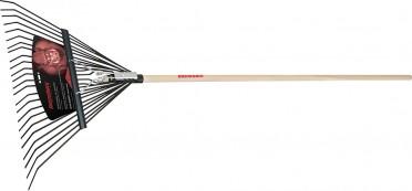 24-Tine Steel Rake