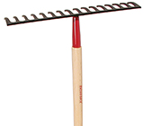 16 Tine Level Head Rake
