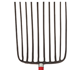 10-diamond tine Cotton Seed Fork
