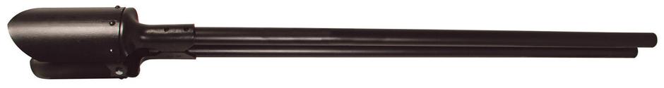 Post Hole Digger, Steel Handles