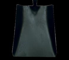 42008 Solid Steel Shank Blade