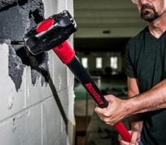 Professional 10lb. Sledge Hammer